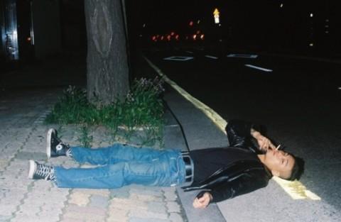 IRON,韓国,ラッパー,逮捕