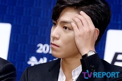 BIGBANG,T.O.P,韓国,ラッパー,逮捕